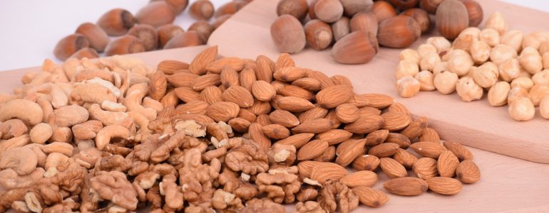 wholesale nuts online