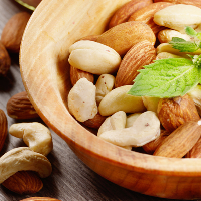 Boost Your Health With Supplements And Nuts