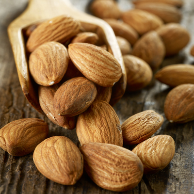 Getting Fit In The New Year With The Help Of Nuts
