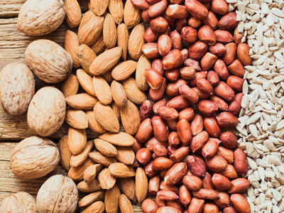 5 Ways To Improve Your Protein Intake