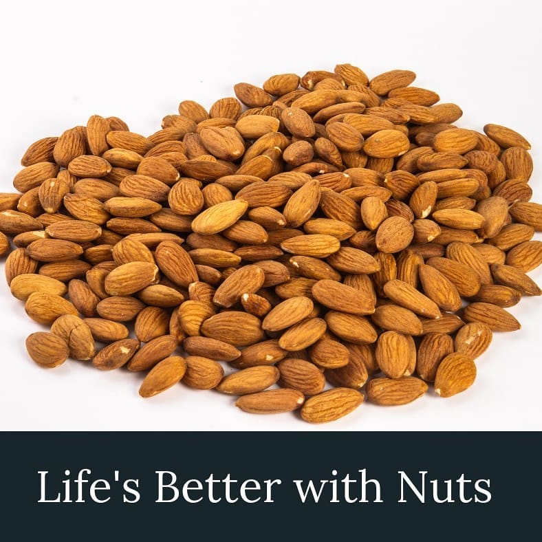 Healthy Diet And Buy Nuts Wholesale