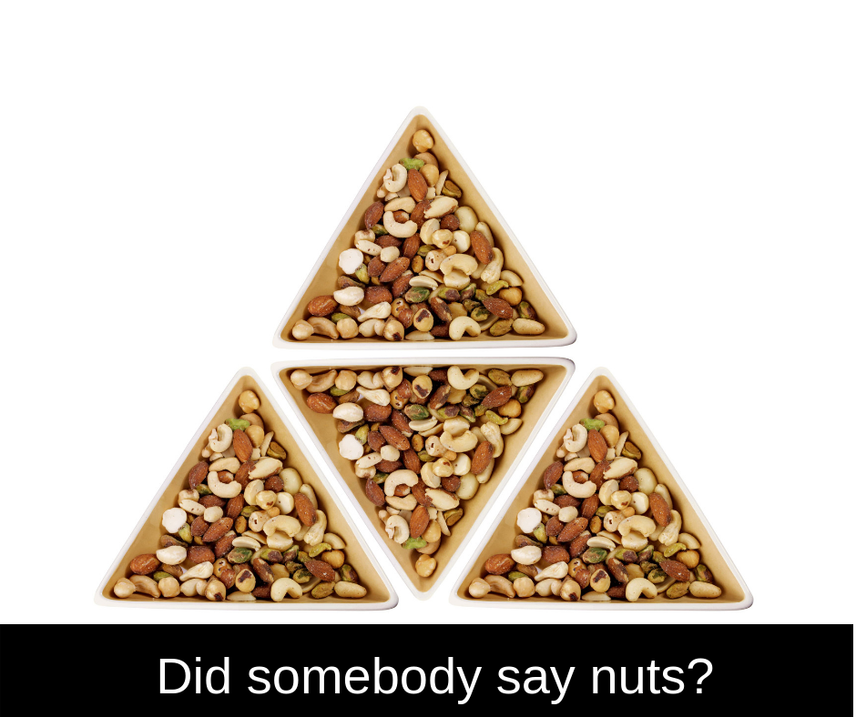 The Benefits Of Buying Gourmet Nuts