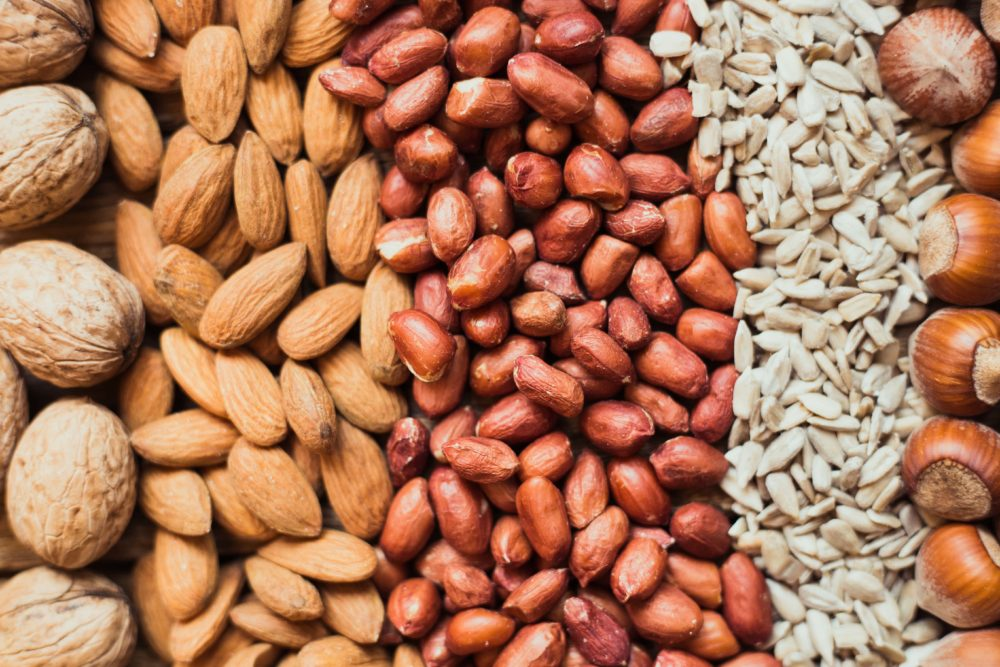 Top 3 Tips On Snacking On Healthy Food